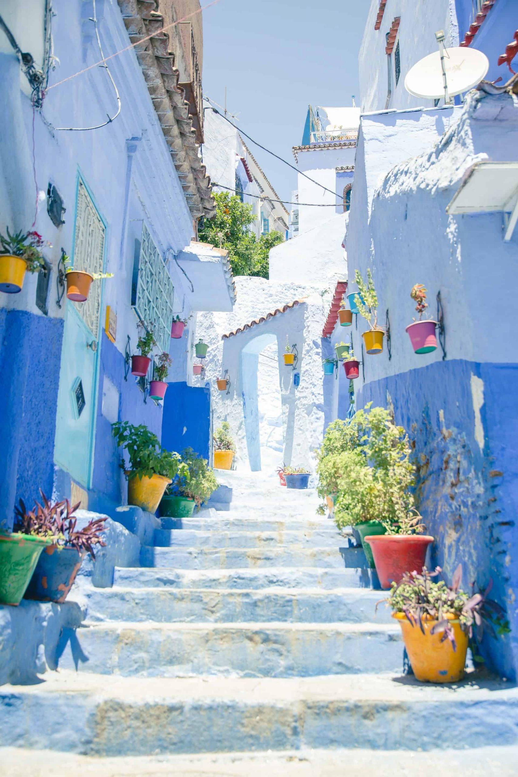Griekse straat